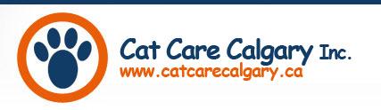 Cat Care Calgary