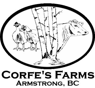 Corfes Compost
